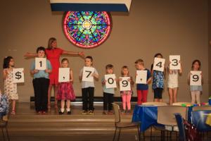 Bethesda-MD-announces-money-raised