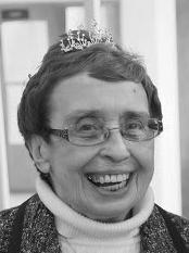 Bettie Lee Yerka
