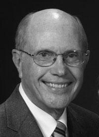 Rev. Robert B. Ward