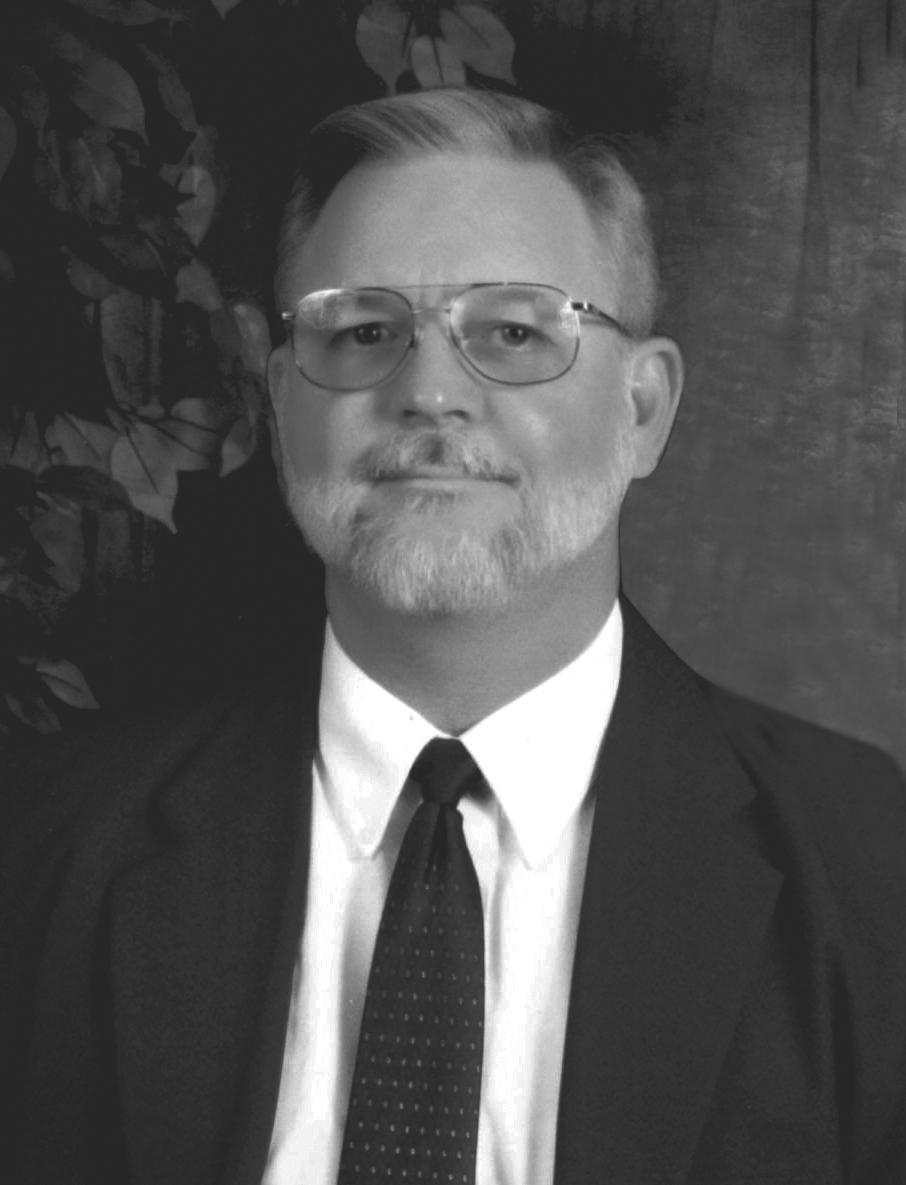 Rev. Bob Wooten