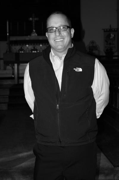 Brett M. Oakes