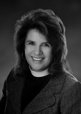 The Rev. Canon Julie A. Cicora
