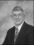 Rev. David Bennett