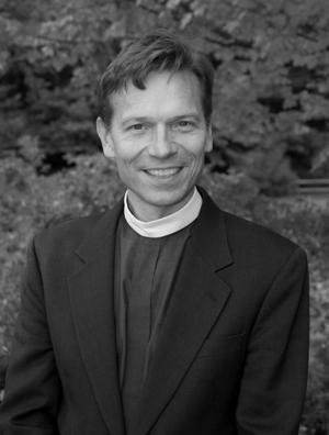 The Rev. David J. Ware