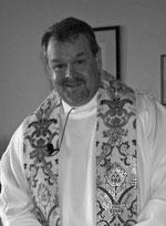 The Very Rev. Tony Pompa