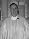 Father Rick Eldred