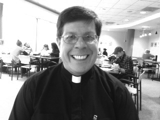 Fr. Christopher Szarke