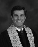 Rev. G. Kirk Nave