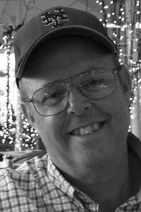 Dr. K. Lawrence Stroble