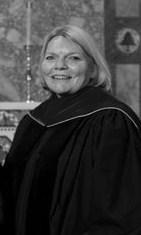 Rev. Linda Olson Peebles