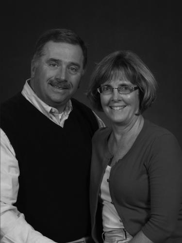 Tim and Carolyn Mabb