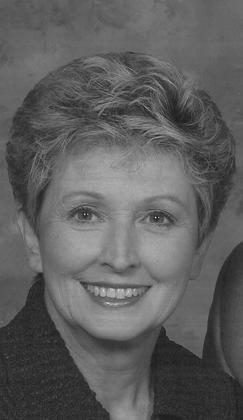 Janie Powell