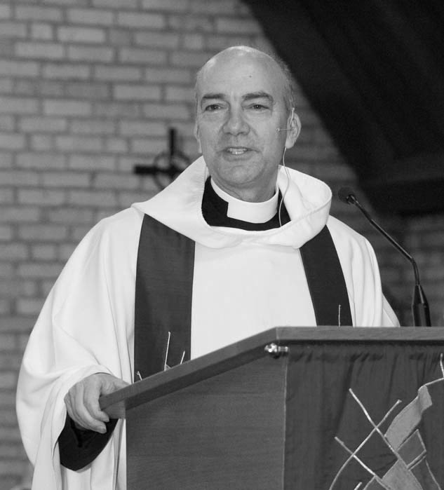 Rev. Rick Lord