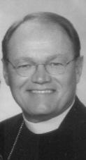 The Rev. Al Jenkins