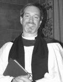 The Rev. Alan Gates