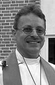 The Rev. Andrew J. Sherman