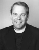 The Rev. Andrew L. Sloane