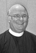 The Rev. Bill Alford