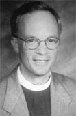 The Rev. Charles E. B. Gill