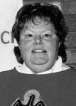 The Rev. Cheryl Ann Winter
