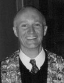 Rev. Dr. Edward K. Brandt