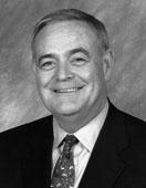 Rev. Dr. Lindley G. DeGarmo