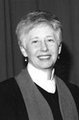 Rev. Dr. Valerie W. Stultz