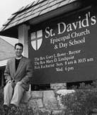 The Rev. Gary L. Rowe