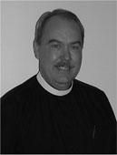 The Rev. John Price