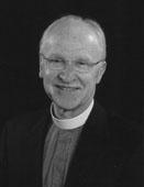 Rev. Les Svendsen