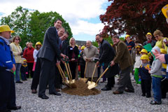 SaintMatthewsGroundbreaking-021