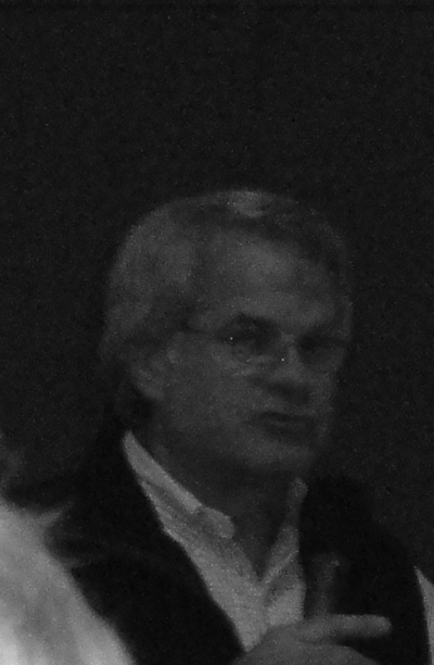 Steve-Woodard