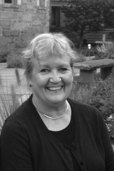 Susan Glendinning