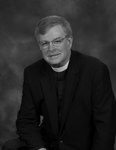 The Rev. Canon David Lovelace