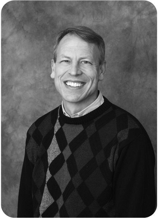 Rev. Dr. Peter Moon