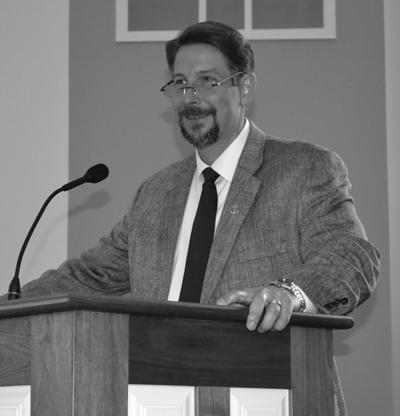 Dr. Carl M. Peters II