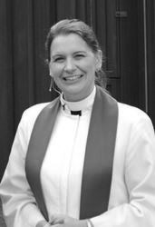 The Rev. Paige Blair