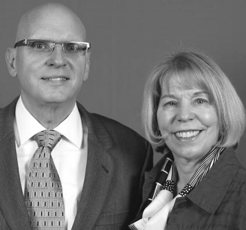 Susan and Bob Schlifke