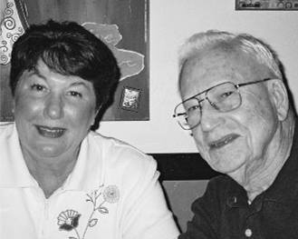 Sandra and Orville Bopp