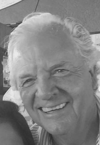 David P. Connell