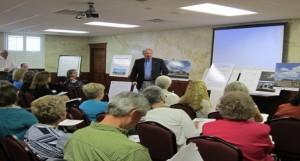 First Baptish Church MHC Feasibility Study