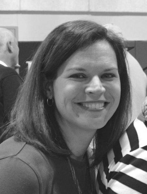 Kate Buesching