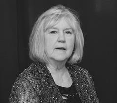 Sharon Karleskint
