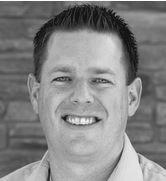 Pastor Eric Van Scharrel