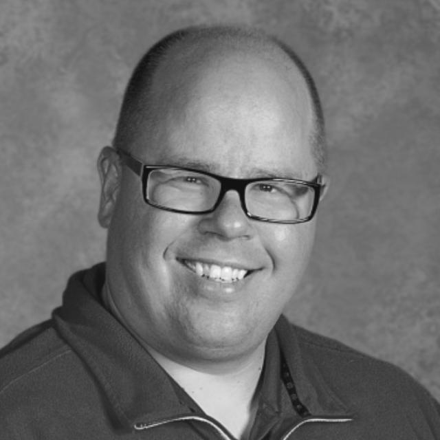 Pastor Mark Milatz