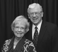Rev. David P. and Gladys E. Schmidt