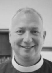 The Rev. Stanley McKinnon