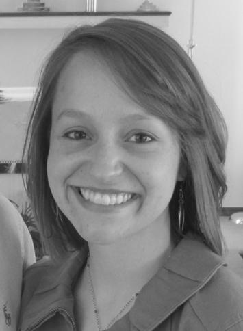Meredith Bergstrom
