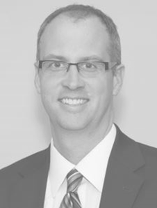 Rev. Justin Schroeder