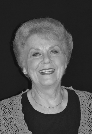 Nancy Peeler